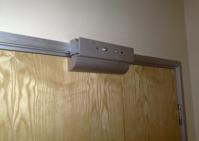 Magnetic Door Lock
