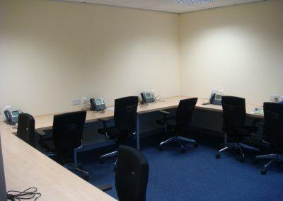 Bespoke Desking