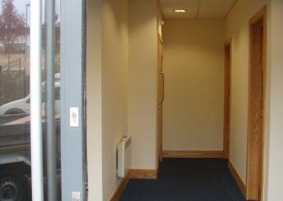 CCTV Door Access